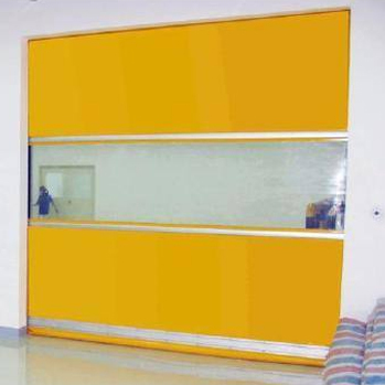 High Speed Industrial Shutter
