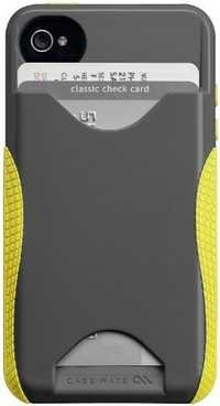 Case-Mate POP ID CM018172 Case for Apple iPhone 4/4S