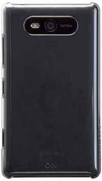 Case-Mate BT CM024872 Ultra Thin Barely There Case