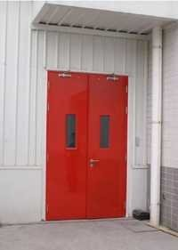 Fire Proof Doors