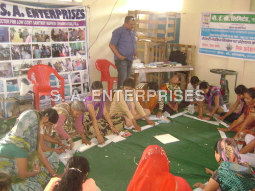 Training Photo of Rajasthan Savai Madhavpur Chaan