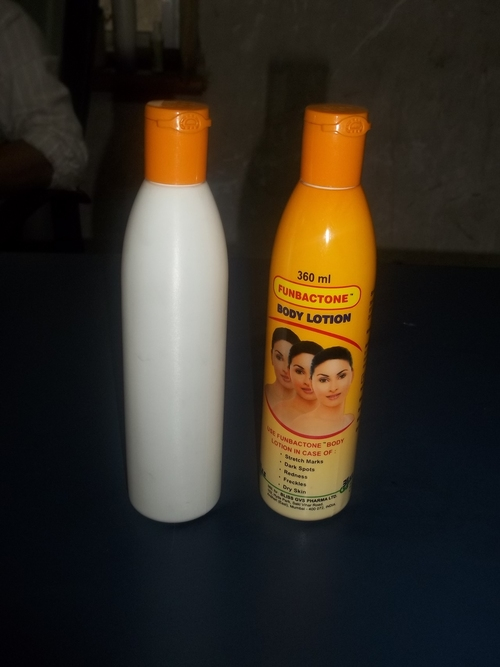 400 ml lotions