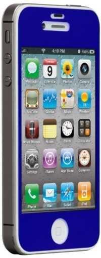 Case-Mate SP CM023280 Zero Screen Protector Foil for Apple iPhone