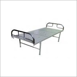Simple Hospital Bed