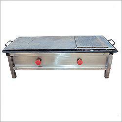 Chapati Plate Puffer