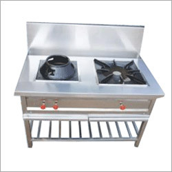 Chinese Gas Stove