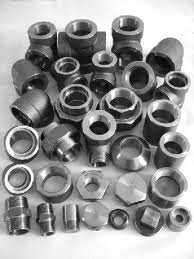 SS 904L Forged Fittings