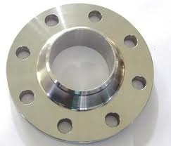 SS 304 WNRF Flanges