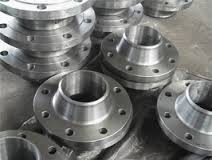 SS 316 WNRF Flanges