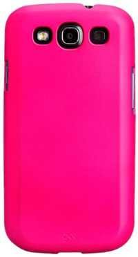 Case-Mate BT CM022178 Barely There Case for Samsung Galaxy S3