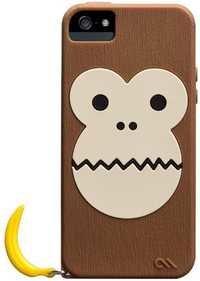 Case-Mate Creatures CM022446 Case for Apple iPhone 5