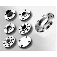S. S. Flanges