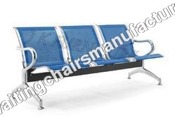 SS Hospital Waiting chairs