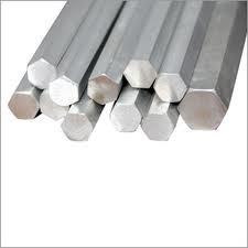 Steel Round