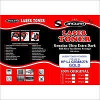 HP LASER TONER POWDER
