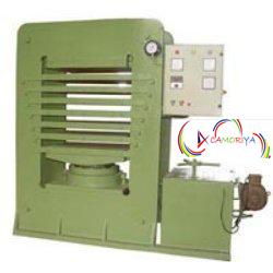 Large Platen Press