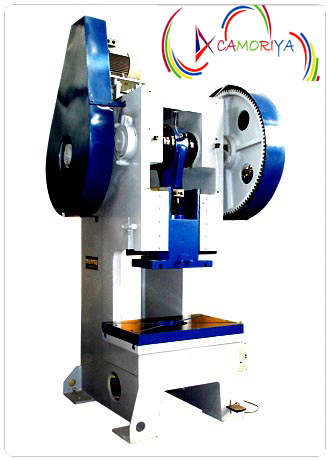 C Frame Mechanical Press