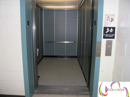 Goods Cum Passenger Lifts
