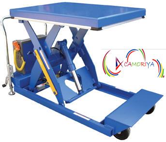 Scissor Lift Trolley