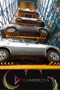 Tower Car Parking Solutions