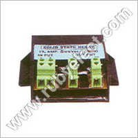 Power Industrial Solid State Relays
