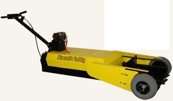 Aircraft Towing Equipment