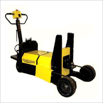 Industrial Towing Equipments