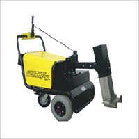 Electrically Operated Caddy
