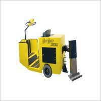 Electrically Operated Industrial Caddy