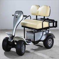 3 wheel cart