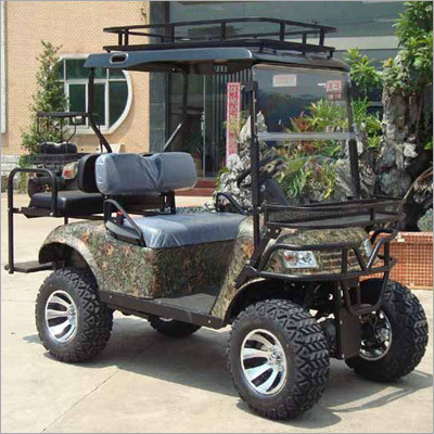 Cheap Electric Cart