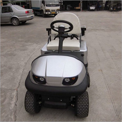 Cricket Electric Cart