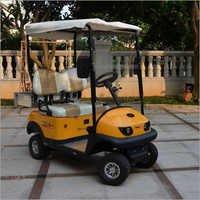 Kids Electric Cart