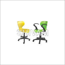 Computer Lab Chairs