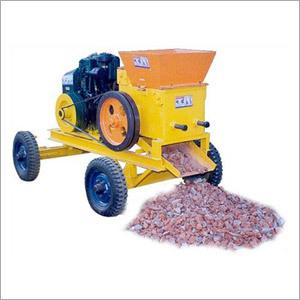 Concrete Mixer Machines