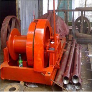 Piling Machine