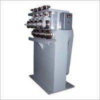 Profile Section Straightening Machine