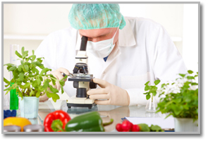 Food Testing & Inspection Services