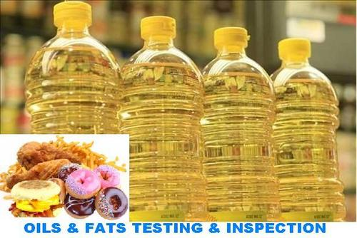 Edible Oil Testing