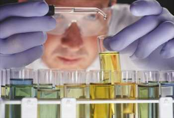 Petroleum, Lubricants, Chemicals Testing