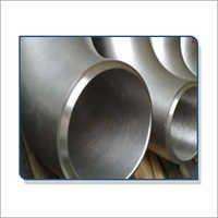 Stainless Duplex Steel