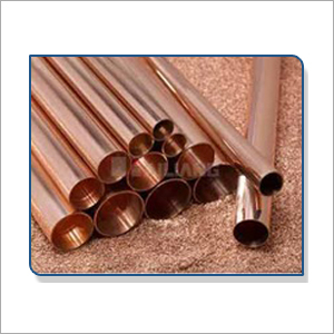 Industrial Copper Pipes