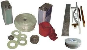 Induction Furnace Insulation