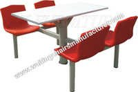 Stylish Canteen Tables