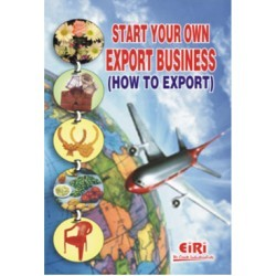 Start Your Own Export Business (how to export)