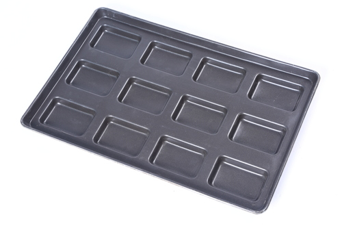 Burger Baking Tray