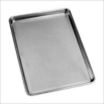 Aluminium Baking Tray