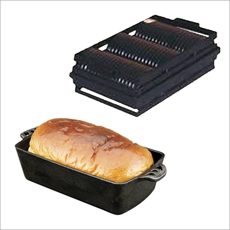 Round Bread Baking Pan