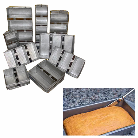 Bread Baking Pan Set