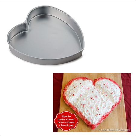 Shaped Cake Pans